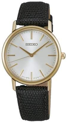 Seiko (セイコー) - 【公式/ナノ・ユニバース】別注ゴールドフェザー S【SEIKO】