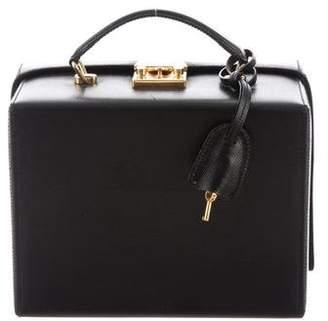Mark Cross Large Grace Box Bag