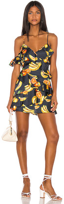 Sloane Song of Style Mini Dress