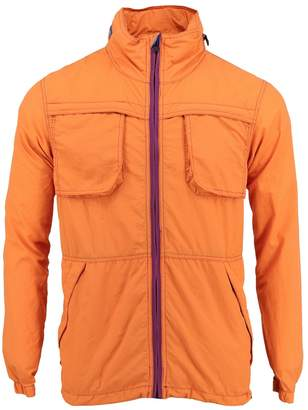 Dune Lords of Harlech Jacket In Orange