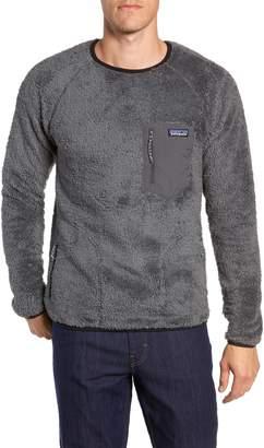 Patagonia Los Gatos Fleece Crewneck Sweatshirt