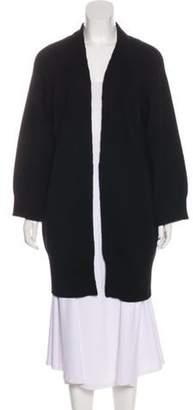 Acne Studios Sonya Wool Cardigan Black Sonya Wool Cardigan
