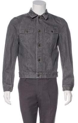 Prada Lightweight Denim Jacket