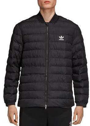 adidas Quilted Puffer Jacket