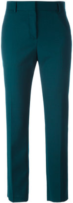 Paul Smith tailored trousers $420 thestylecure.com