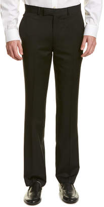 Kenneth Cole New York Wool-Blend Pant