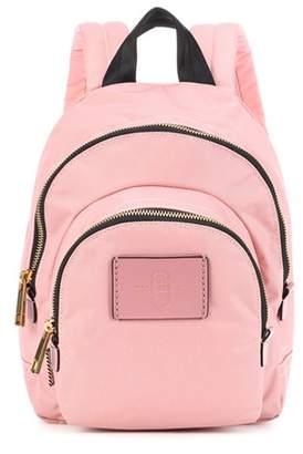Marc Jacobs Double Zip Mini backpack