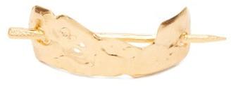 Alighieri Moonlight Dance Gold Plated Hair Pin - Womens - Gold
