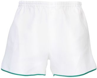 Handmade Linen Boxers $243 thestylecure.com