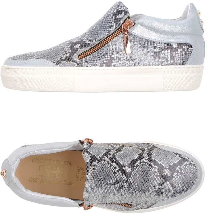D'Acquasparta D'ACQUASPARTA Low-tops & sneakers - Item 11171785