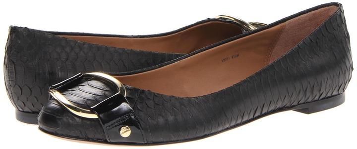 Rachel Zoe Zac (Black) - Footwear