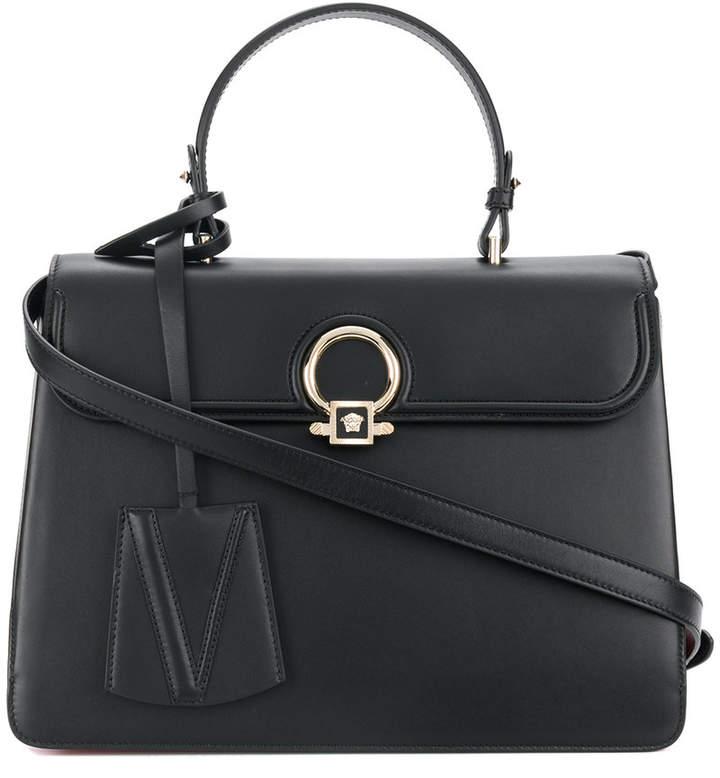 Versace large DV One bag