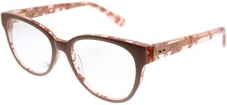 Jimmy Choo Women's Jc141 51Mm Optical Frames