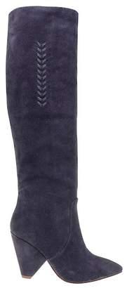 Splendid Nelda Suede Over-the-Knee Boot
