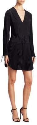 A.L.C. Rory Open Sleeve Dress