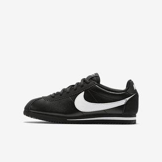 Nike Cortez Big Kids' Shoe $60 thestylecure.com