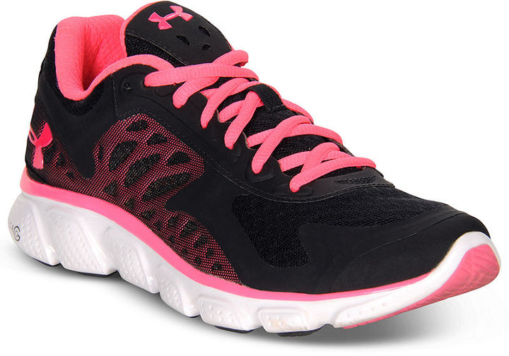 Under Armour Women's Shoes, Micro G Skulpt Running Sneakers