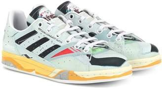 Adidas By Raf Simons Torsion Stan Smith sneakers