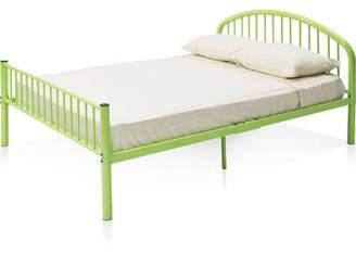 Furniture Of America Furniture of America Niko High Headboard Full Bed, Multiple Colors