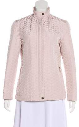 Max Mara Weekend Quilted Casual Jacket