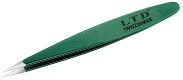 Tweezerman LTD Point Tweezer (Color may vary)