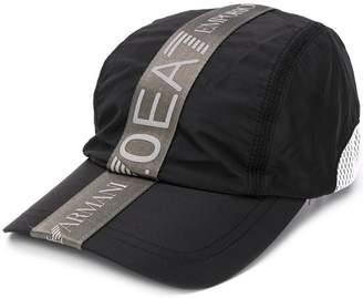 3acd80b317fb1 Emporio Armani Men s Hats - ShopStyle