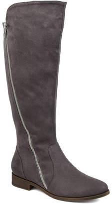 Journee Collection Women Comfort Extra Wide Calf Kerin Boot Women Shoes