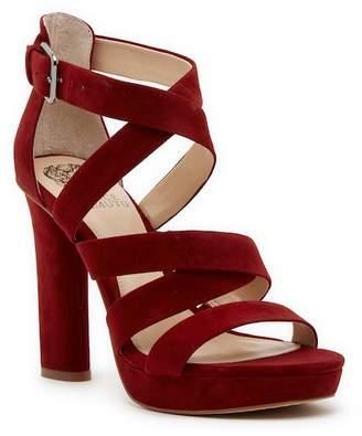 Vince Camuto Catyna High Heel Sandal