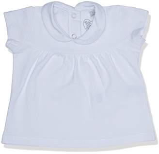 Chicco Baby Girls' 09006239000000 T-Shirt