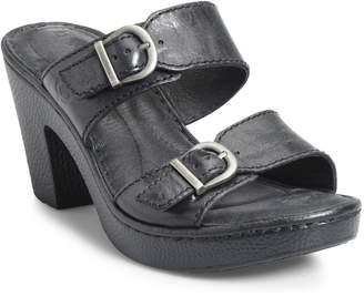 Børn Wallowa Sandal