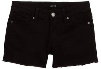 Joe's Jeans Mid Rise French Terry Shorts (Big Girls)
