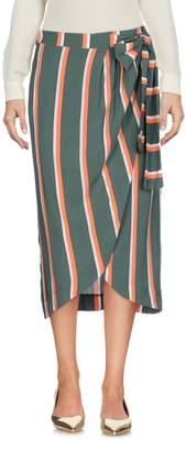 No-Nà 3/4 length skirts - Item 35346065