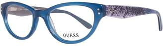 GUESS Optical frame Acetate Dark - Grey (GU2334 BL)