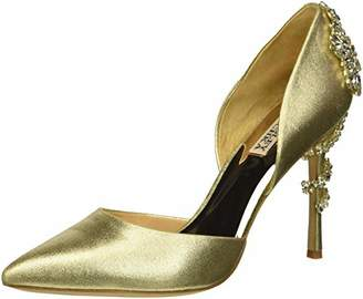 Badgley Mischka Women's Vogue II Pump 11 M US