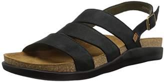 El Naturalista Men's N5099 Pleasant Koi Flat Sandal