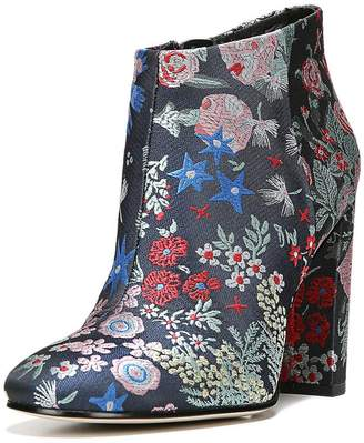 Sam Edelman Women's Cambell Embroidered Booties