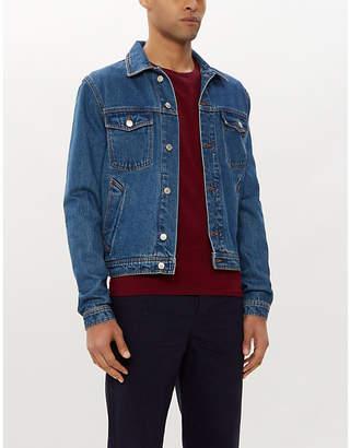 Polo Ralph Lauren Slim-fit short-sleeved cotton-jersey T-shirt
