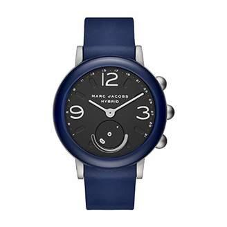 Marc Jacobs Women's MJT1013 Hybrid Smartwatch Analog Display Analog Quartz Watch