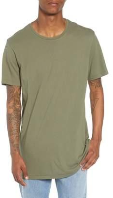 The Rail Longline T-Shirt