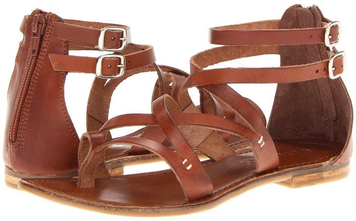 Matisse Coconuts - Terra (Saddle) - Footwear