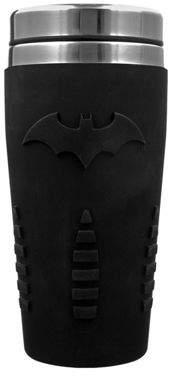 Batman Travel Mug, Black