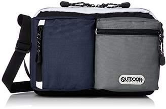 Outdoor Products (アウトドア プロダクツ) - [アウトドアプロダクツ]ショルダーバッグ トゥーハーブズ クレイジー