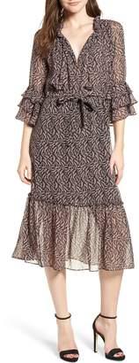 MISA LOS ANGELES Genivee Dress