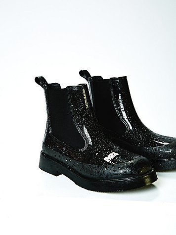 Jeffrey Campbell Puddle Jumping Rainboot by Jeffrey Campbell at Free People