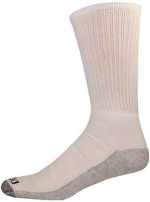 Dickies 6-pk. Dri-Tech Comfort Crew Socks