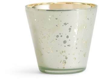 Marks and Spencer Mercury Glass Tea Light Holder