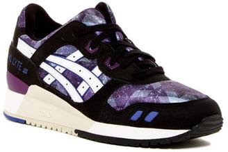 ASICS GEL-Lyte III Sneaker $120 thestylecure.com