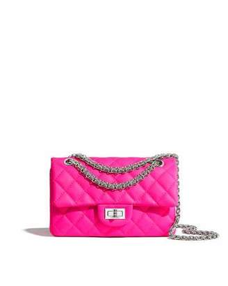 Chanel Small 2.55 Handbag