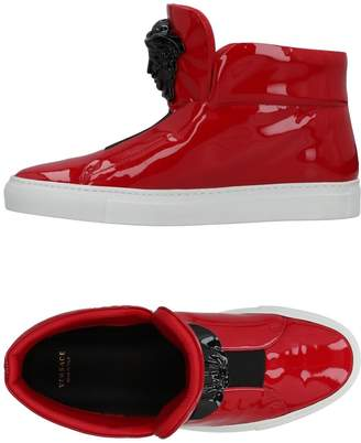 Versace High-tops & sneakers - Item 11176153