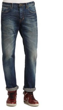 PRPS Rambler Slim-Fit Jeans